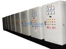 Design, supply and installation electrical system