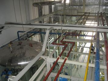 Other technical piping system